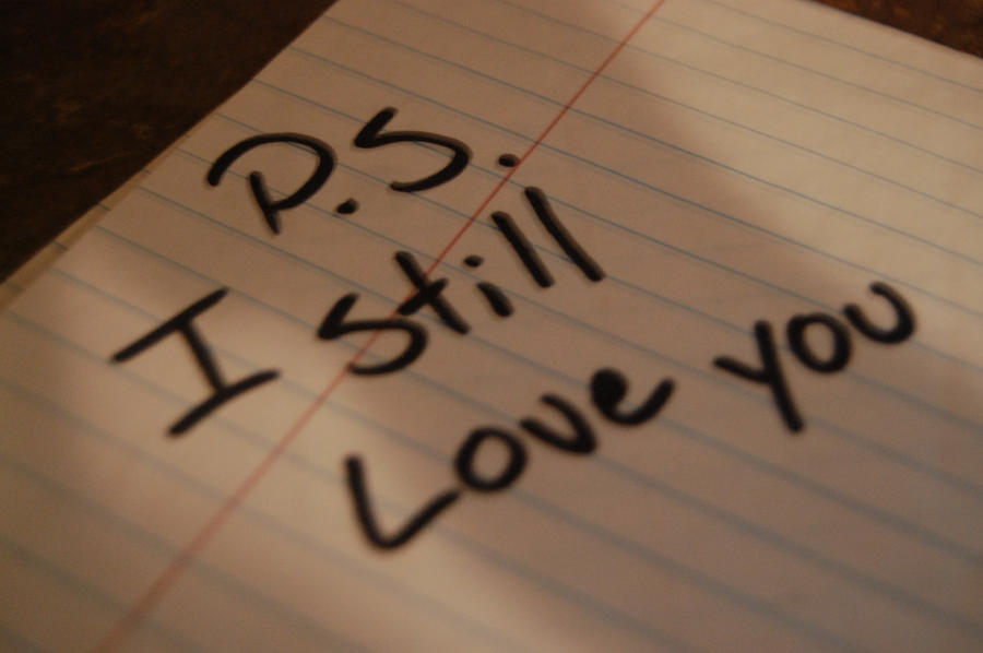 love you i still love you i still love you even after