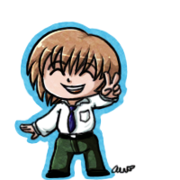 Chibi Chibit by Snuckledrops