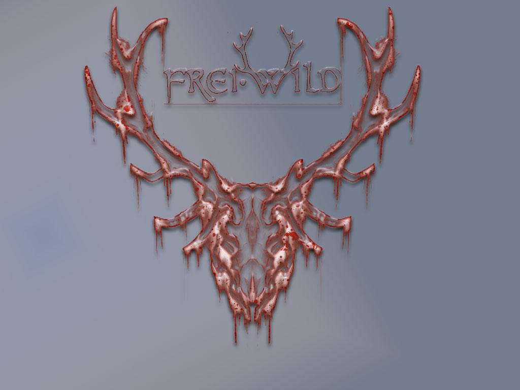 Frei Wild Skull By Fabmania On Deviantart