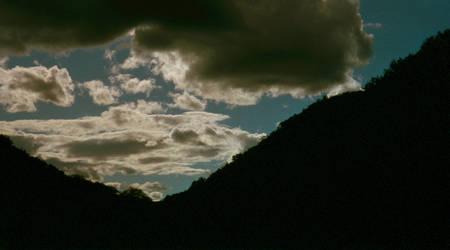 Torn Sky by rohrej