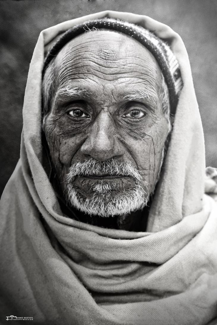 Aging by AhmedALRsam