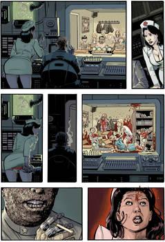 Desensitized Deirdre Page 1