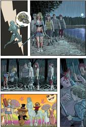 Desensitized Deirdre Page 3