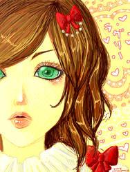 Lolita : tegaki e by yuppon