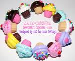 Sweetheart Cupcakes
