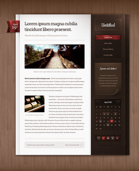 Blog theme design by nodethirtythree