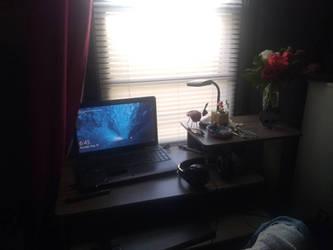 My Room by lovie5678