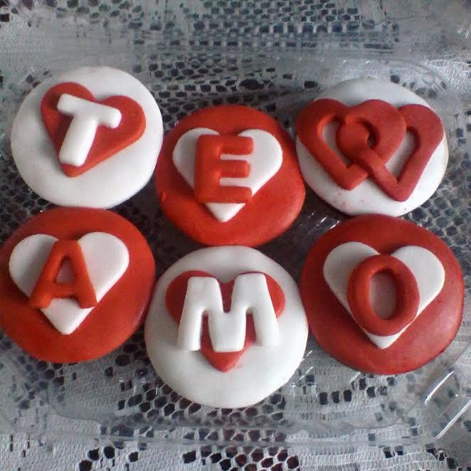 Feliz San Valentin!! by MichelleCrea