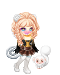 My White Monkey Dream Avi for gaia by brookncole