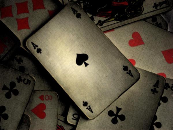 poker by yyunusccudal