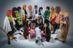 Team Kimetsu no Yaiba