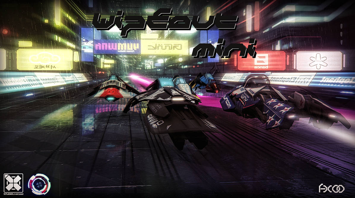 Wipeout Mini App Game by Net-Zone-Network
