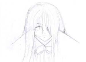 Aya from Tenjou Tenge