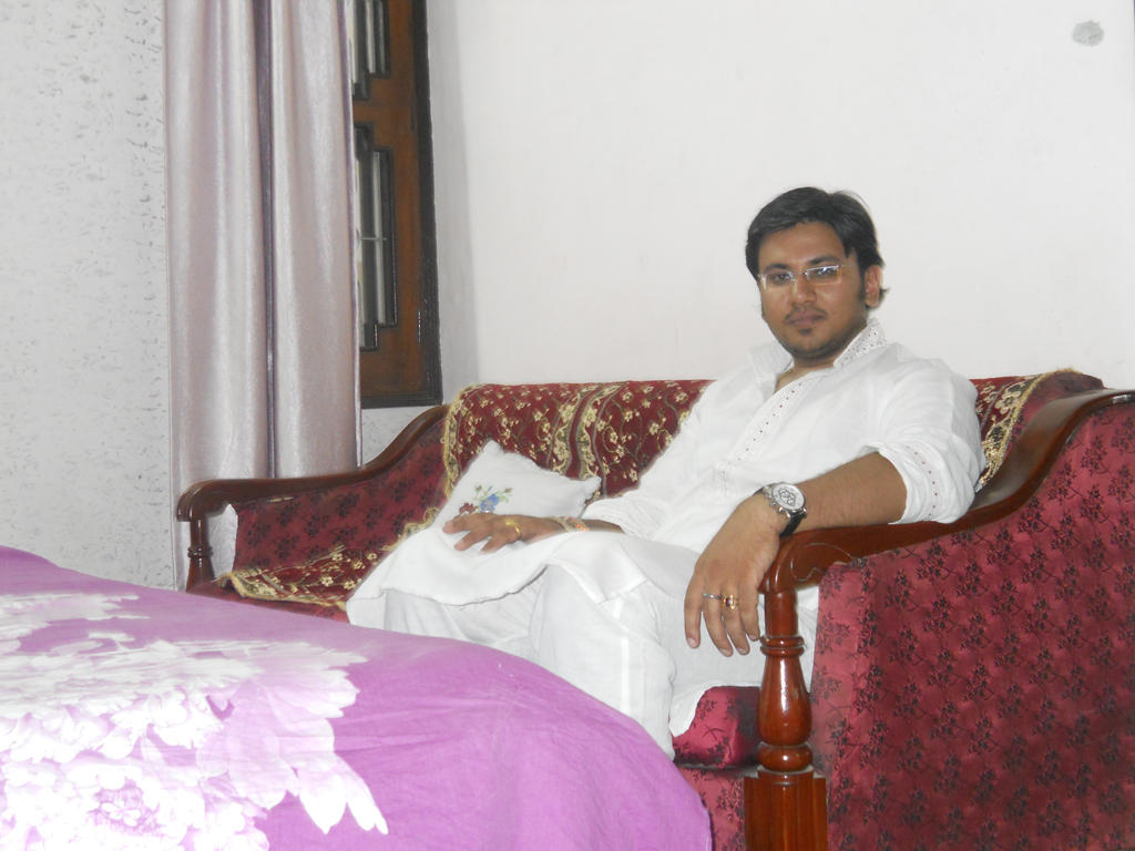chetan kumar goel ludhiana hot male model by chetangoel