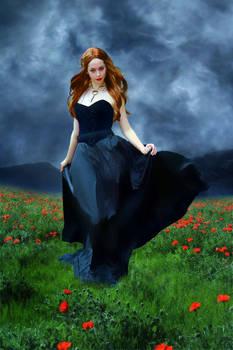 Queen of Poppy
