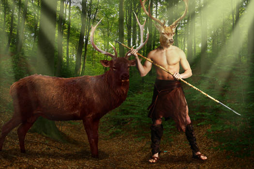 God of Forest