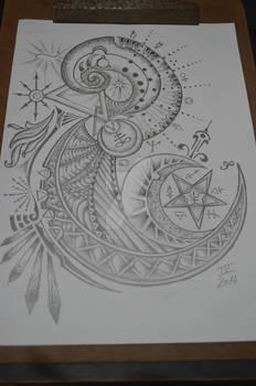 Occult Influences