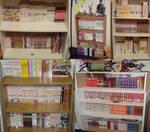 My little manga Collection