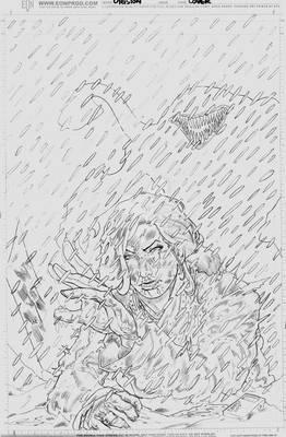 Snowy Huge Cover Art