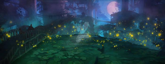 Garuda: Night Vista