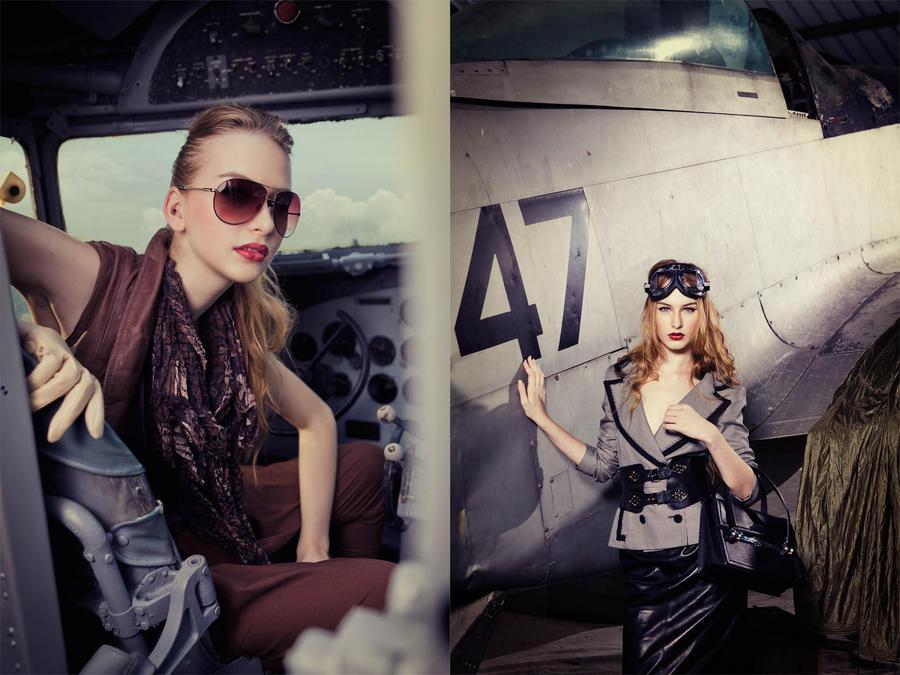 Aviator 2 by djoel