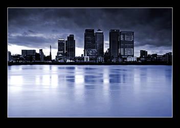 city of hope by djoel
