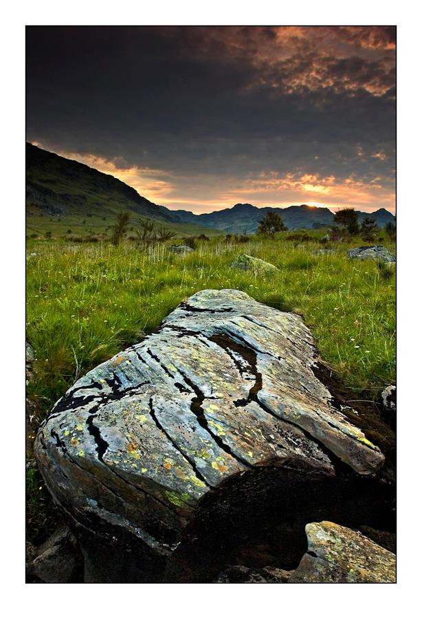 Snowdonia Landscapes No.1 by djoel
