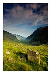 Snowdonia Landscapes No.2 by djoel