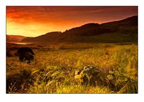 Snowdonia Landscapes No.5 by djoel