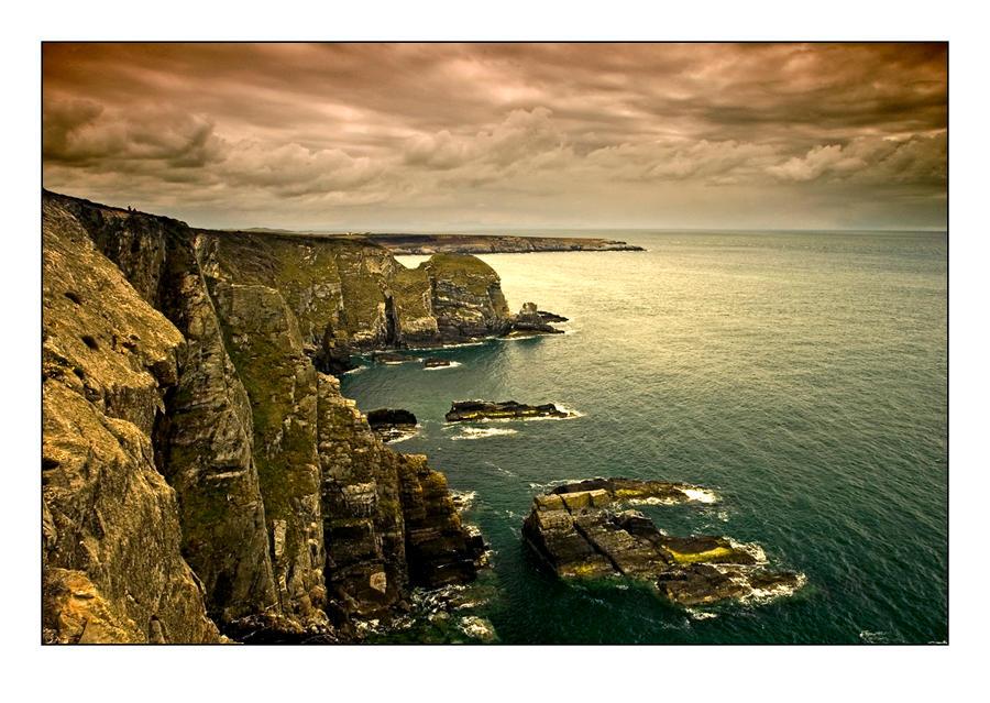 Snowdonia Landscapes No.7 by djoel