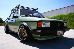 Inarisilber jetta by dafour