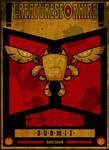 Creaturesforhire poster 8