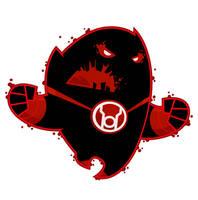 Red Lantern by Creaturesforhire