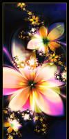 ...::: Crystal Flower :::...