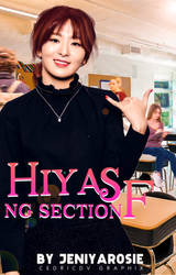 Hiyas Ng Section F by xedrik24