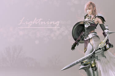Lightning Wallpaper 2