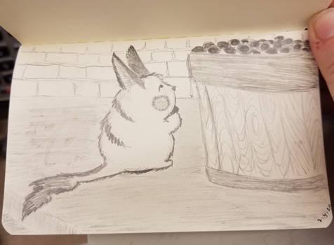 Alpus Pikachu