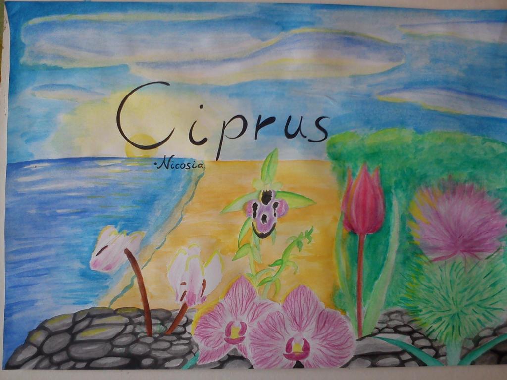 Cyprus by Shikumeka