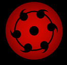 Tobi's Mangekyou Sharingan V3 by the-masked-man-tobi