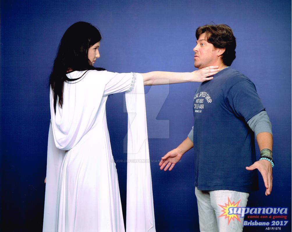 Confessing Christian Kane by JorjaFoxFan