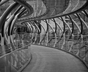 Bridge by cybertaff