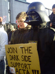 ACTA Darth Vader by Dreamer-In-Shadows