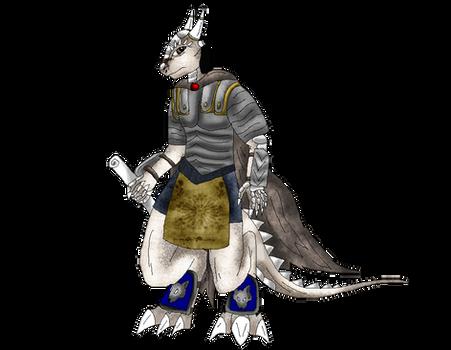 Me-Zharta the Dragonborn