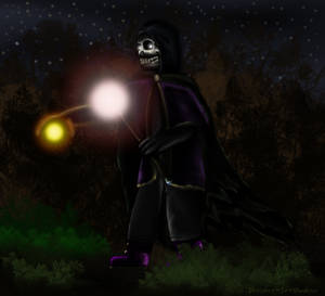 The mysterious 3rd Lich