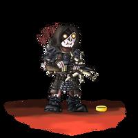 TBL DLC Funko Pop figure - Tumhorn Evil Eye