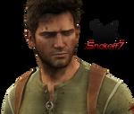 Nathan Drake - Render 21