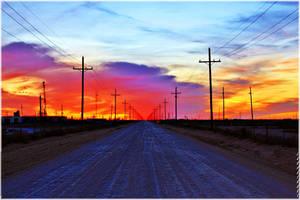 ECR 345 Midland County Texas by Zappatrust2