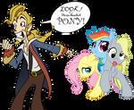 The Secret of Pony Island