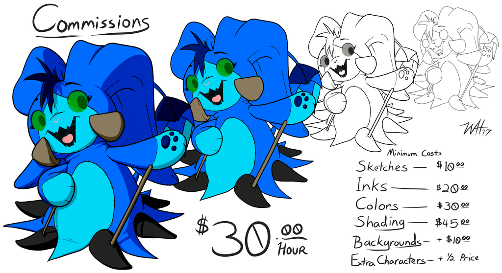 As per request, commission prices! by Inkwell-Pony