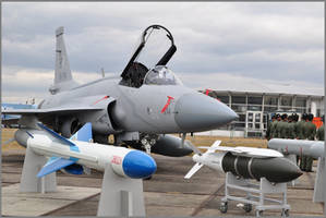 Catic JF-17